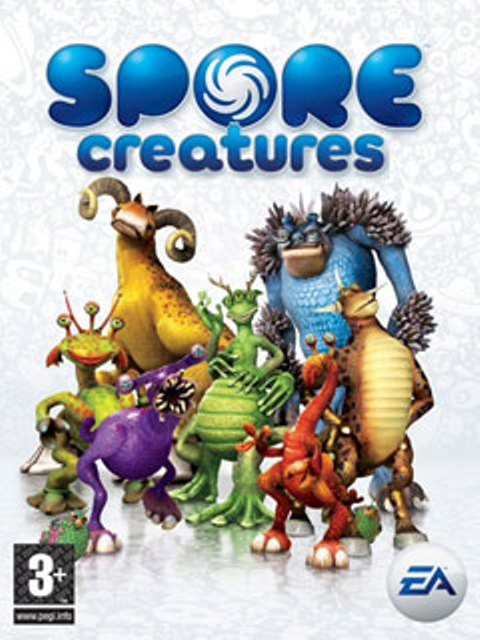 Spore 2 Creatures
