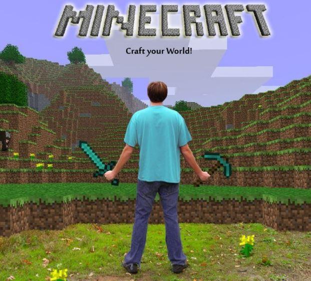 Скачать игру на майнкрафт на компьютер