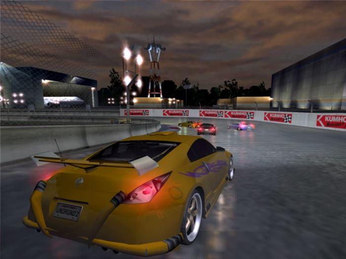 скачать тачку в need for speed undeground 2: