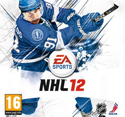 NHL 2012