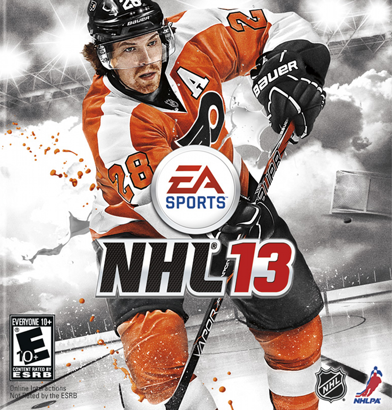 НХЛ 2013