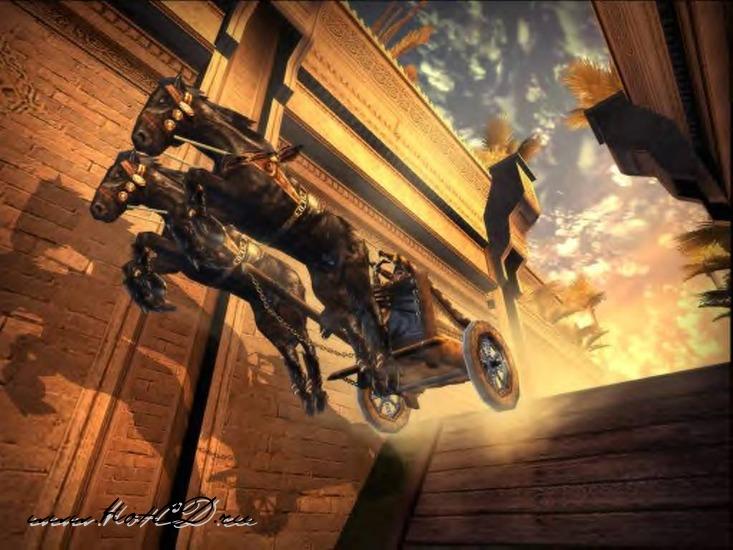 Скачать Игру Принц Персии 2 Трона Торрент