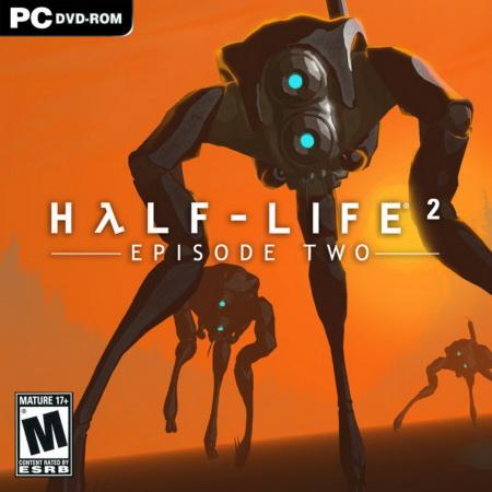 Half-life 2: episode one (2006) пк скачать игру через торрент.