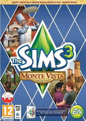 Симс 3 Монте Виста