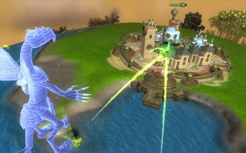 скачать игру Spore на компьютер - фото 10