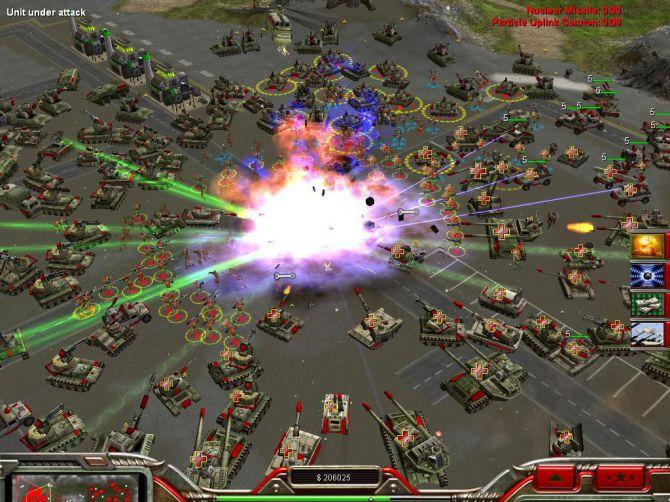 Command & conquer: generals zero hour (2003) страница 2.