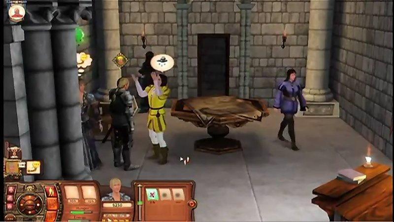 Солдатики 3: средневековье на компьютер (пк или pc) полная версия.