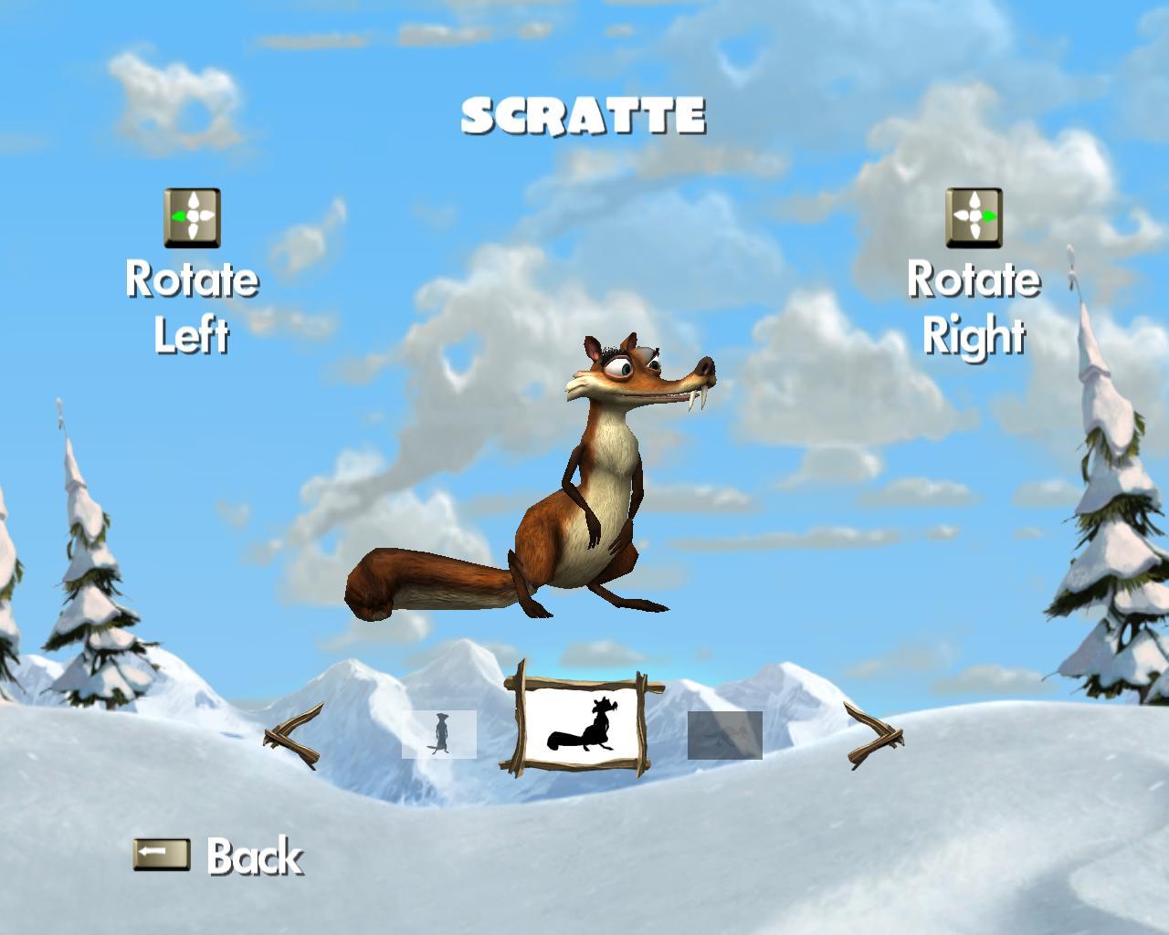 Скачать игру ледниковый период на компьютер