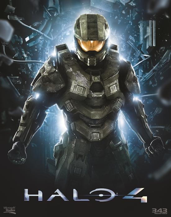 Halo 4 + dlc [region free/god/russound] » скачать игры на xbox 360.