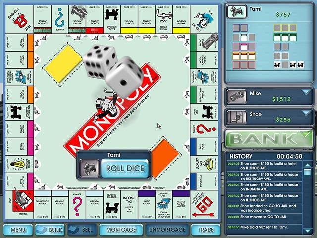 монополия онлайн играть бесплатно без регистрации
