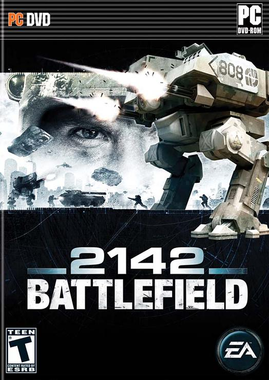Бателфилд 2142