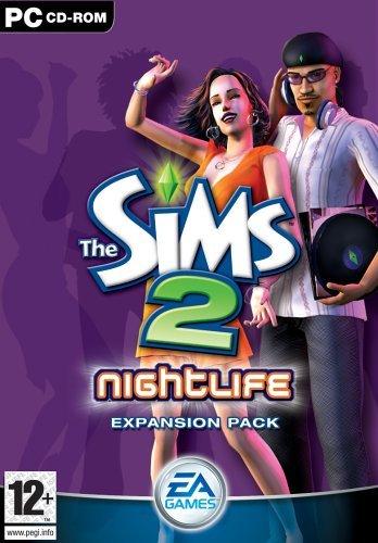 Симс 2 Ночная жизнь