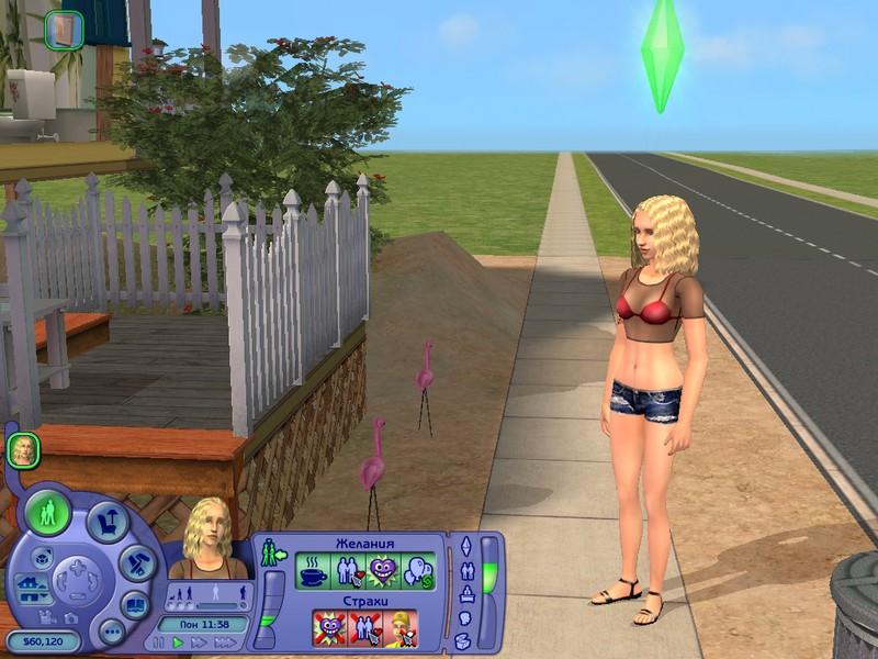 Sims 2 sex 9 фотография