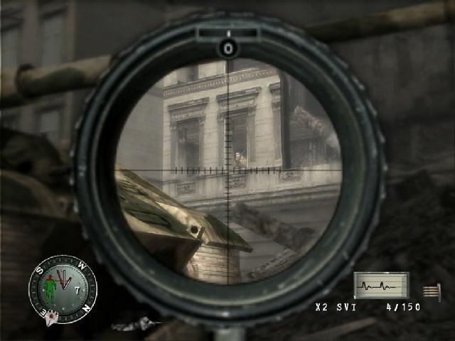 Снайпер элит 2 бесплатно и без