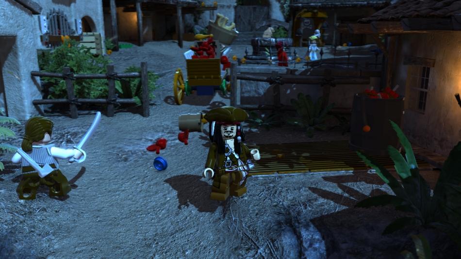 Скачать Игры Лего Пираты Карибского Моря