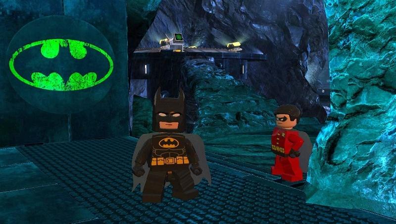 Игра Лего Бэтмен 2 Скачать Торрент На Компьютер Бесплатно - фото 8
