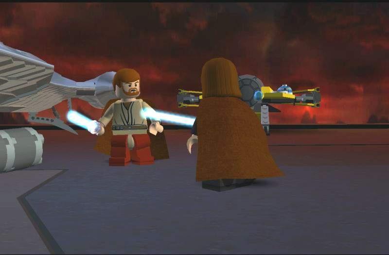 Лего Стар Варс Скачать Игру