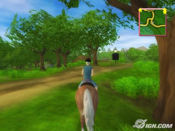 Про барби лошадьми игры скачать