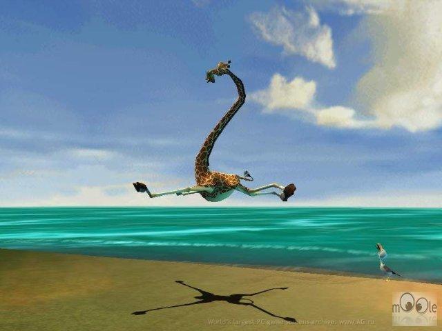 Как Скачать Игру Мадагаскар 1