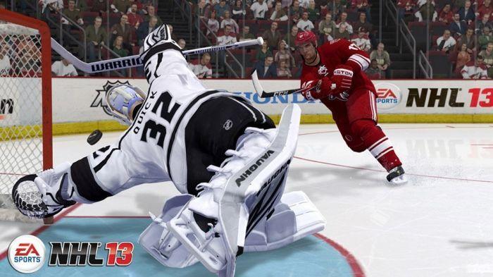 Игра NHL 14 скачать торрент бесплатно (6 74 Гб)