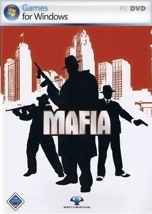 Мафия 1