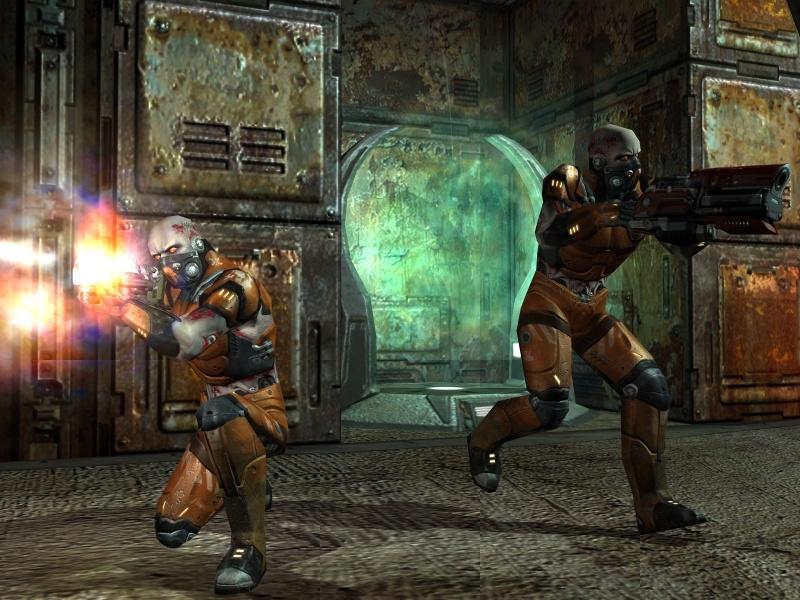 Quake 3 Arena Free Download - Full Version Crack (PC)