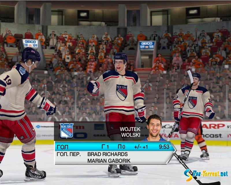 Игру хоккей 2013 скачать бесплатно без регистрации. Хоккей 13 на.