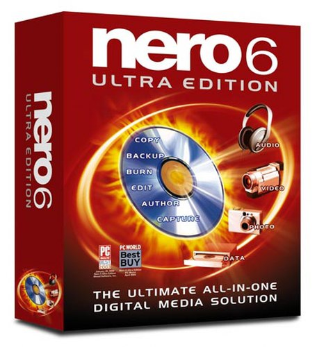Nero 6 Через Торент