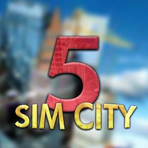 Сим Сити 5