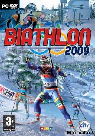 Биатлон 2009