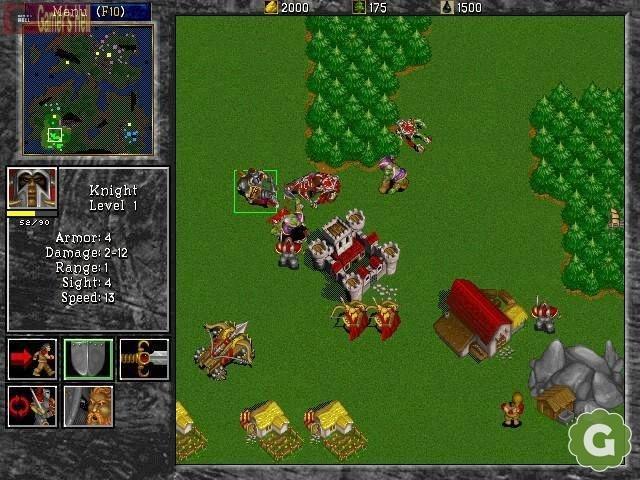 скачать игру варкрафт 2 через торрент бесплатно на компьютер через торрент - фото 4