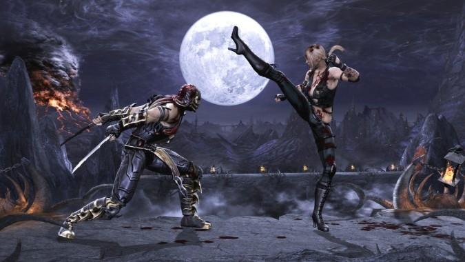 Mortal Kombat (2 13) PC | RePack от R G Механики