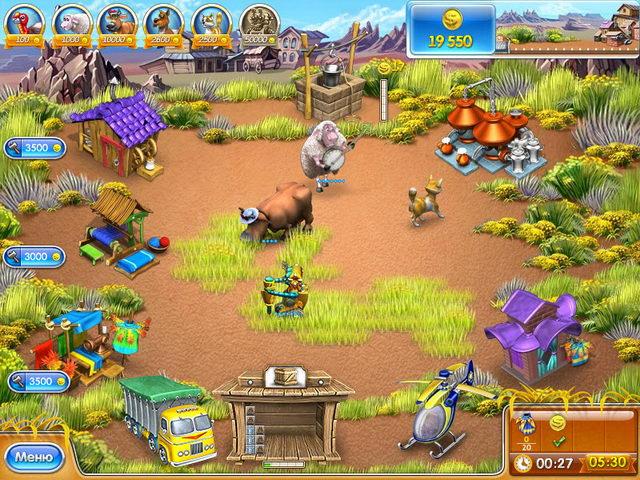 скачать веселую ферму игру бесплатно на компьютер - фото 10