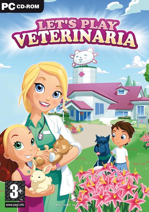 Ветеринарная клиника для животных