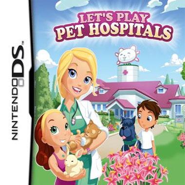 Lets Play Pet Hospitals