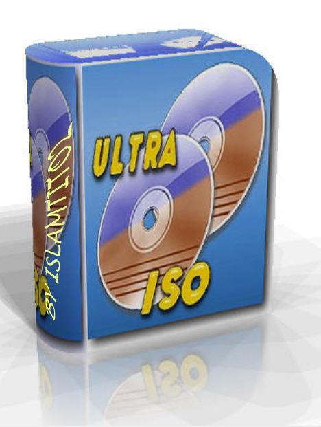 UltraISO — скачать бесплатно с официального сайта