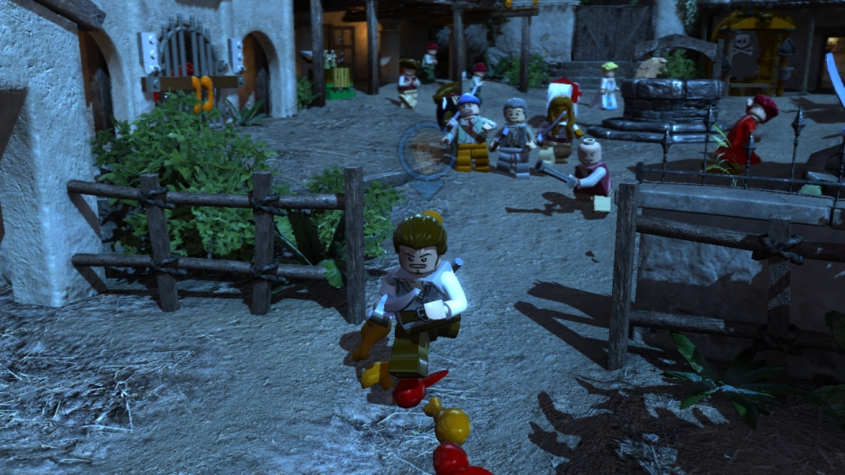 Lego пираты карибского моря игра скачать торрент