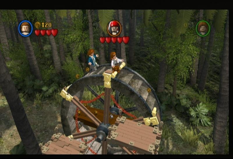 Скачать Игру Лего Пираты Карибского Моря Через Медиа Гет - фото 9