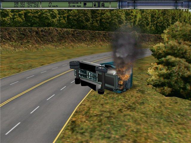 скачать 18 стальных колёс экстремальные дальнобойщики 3 торрент