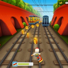 subway surf бесплатно и без регистрации