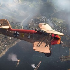 World of Warplanes бесплатно и без регистрации