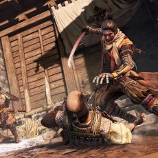 Sekiro Shadows Die Twice бесплатно и без регистрации