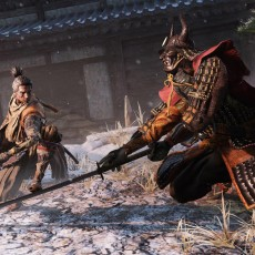 скачать игру Sekiro Shadows Die Twice