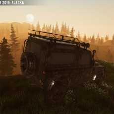 Ultra Off-Road Simulator 2019 Alaska бесплатно и без регистрации
