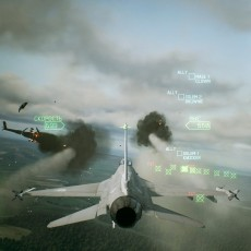 ACE COMBAT 7 SKIES UNKNOWN бесплатно и без регистрации