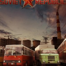 скачать игру Workers & Resources Soviet Republic