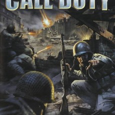 скачать call of of duty 1 бесплатно