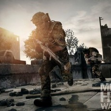 скачать игру medal of honor warfighter