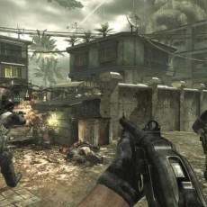 call of duty mw3 бесплатно и без регистрации